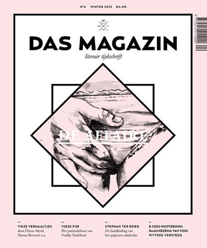 Was ist das unterste Magazin